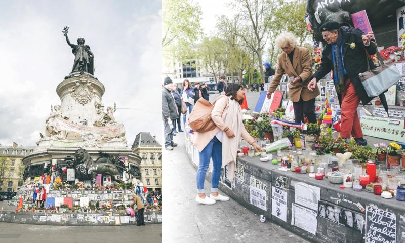 SORRISO Travel Photographer West Midlands City Break In Paris 001