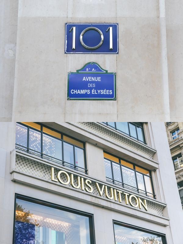 SORRISO Travel Photographer West Midlands City Break In Paris 010