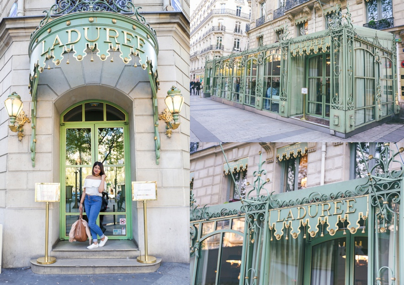 SORRISO Travel Photographer West Midlands City Break In Paris 011