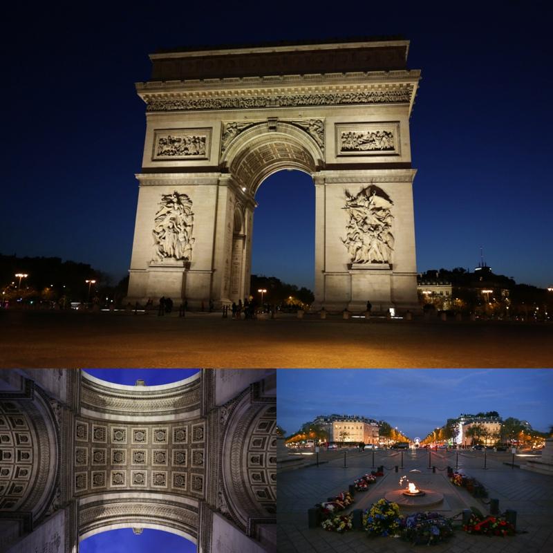SORRISO Travel Photographer West Midlands City Break In Paris 013