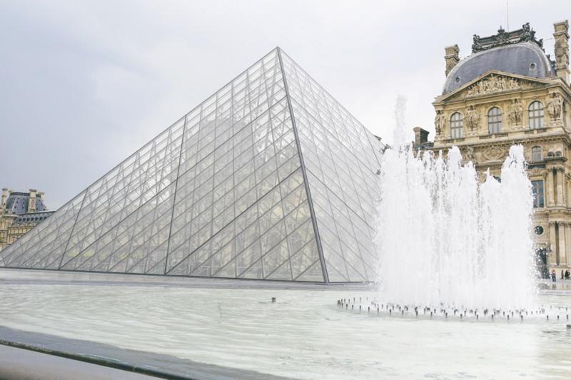 SORRISO Travel Photographer West Midlands City Break In Paris 014