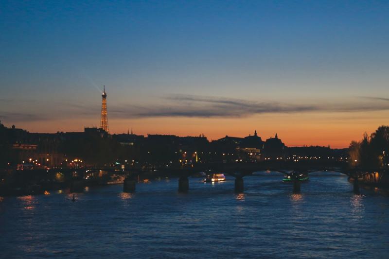 SORRISO Travel Photographer West Midlands City Break In Paris 015