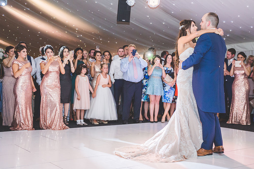 Greek Wedding Photographer Birmingham